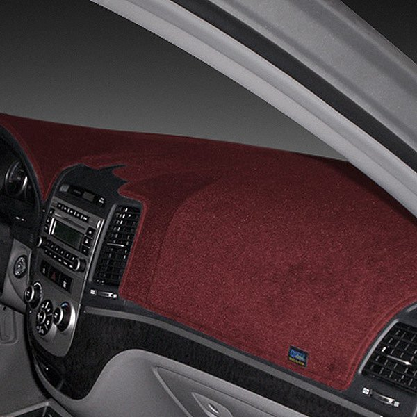 Dash Designs® - Poly-Carpet™ Maroon Dash Cover