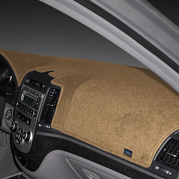 Dash Designs® - Poly-Carpet™ Vanilla Dash Cover