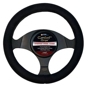 Dash Designs® - Comfort Grips™ Ultra Plush Steering Wheel Cover