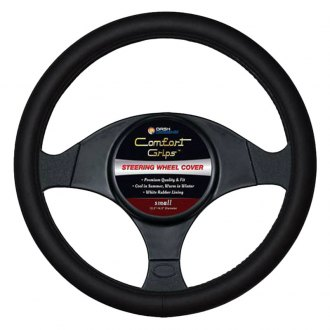 Dash Designs® - Comfort Grips™ Performa Steering Wheel Cover