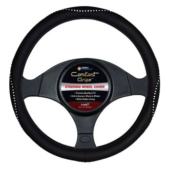 Dash Designs® - Comfort Grips™ Gem Grip Steering Wheel Cover