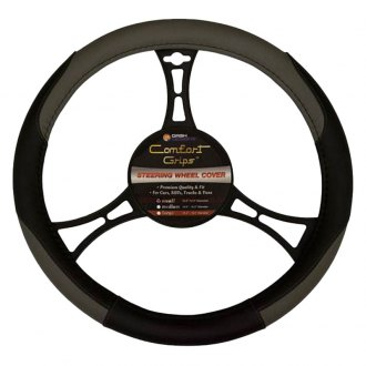 Dash Designs® - Comfort Grips™ Daytona Steering Wheel Cover