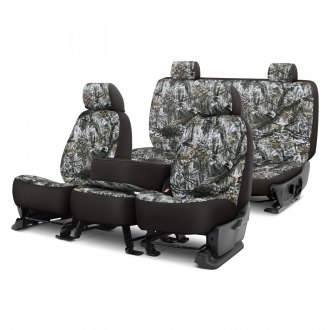Dash Designs® - Camo™ Custom Seat Covers
