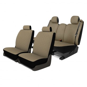 Dash Designs® - Designer™ Custom Seat Covers