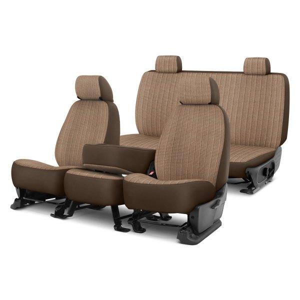 Strange Dash Designs Duramax Tweed Custom Seat Covers Inzonedesignstudio Interior Chair Design Inzonedesignstudiocom