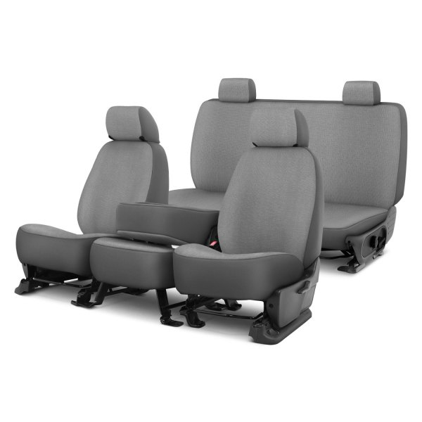 Dash Designs Acura TL GrandTex Custom Seat Covers - Acura tl seat covers