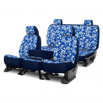 Dash Designs® - Hawaiian™ Custom Seat Covers