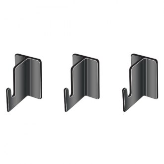 Dash Designs® - Shade™ Retractable Sun Shade Mounting Brackets