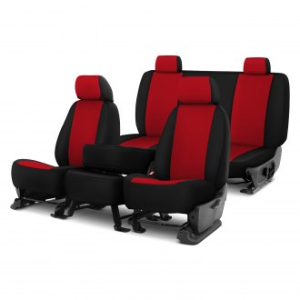 Dash Designs® - Neosupreme™ Custom Seat Covers