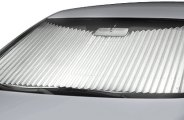 Dash Designs� - Shade� Retractable Sun Shade