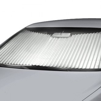 Dash Designs® - Shade™ Retractable Sun Shade
