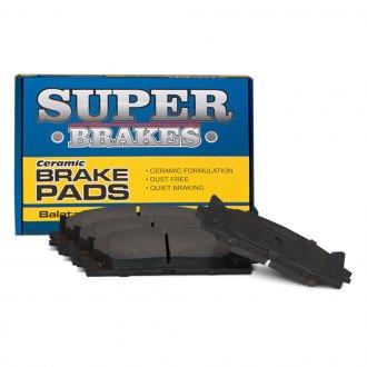 Dash4 CFD1372 Optimizer Premium Brake Pad