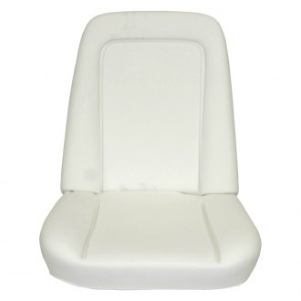 Dashes Direct® - Bucket Seat Foam