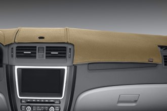 DashMat® 61589-00-23 - Limited Edition™ Custom Beige Dashboard Cover