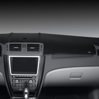 DashMat® - Limited Edition™ Black Polyester Custom Dash Cover