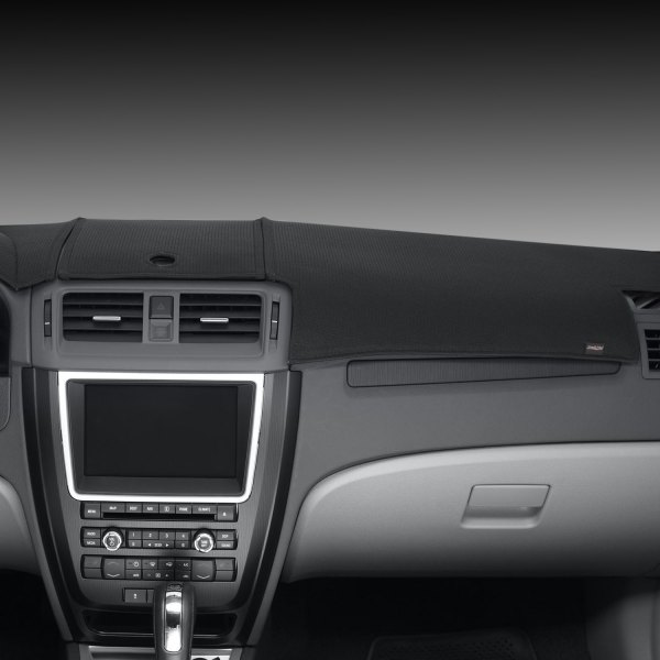 DashMat® - Limited Edition™ Smoke Polyester Custom Dash Cover