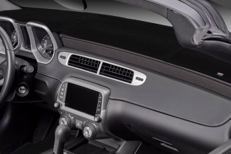 DashMat® 1761-00-25 - Original Black Dashboard Cover