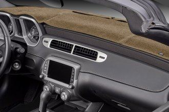 DashMat® - Original Caramel Dashboard Cover