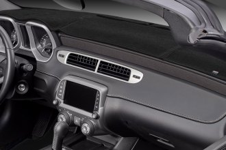 Image may not reflect your exact vehicle! DashMat® - Original Cinder Dash Cover