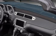 DashMat� - Original Dashboard Cover