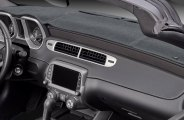 DashMat® 1718-00-47 - Original Gray Dashboard Cover