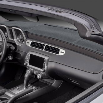 DashMat® - Original Gray Dash Cover