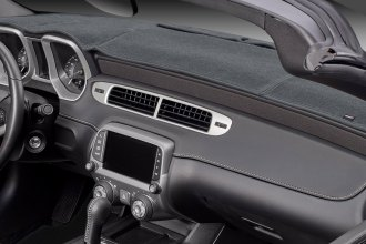 DashMat® 1935-00-47 - Original Gray Dashboard Cover