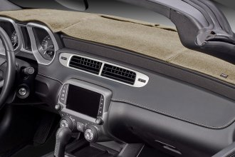 DashMat® - Original Mocha Dashboard Cover