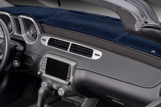 DashMat® 1020-00-62 - Original Navy Dashboard Cover