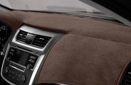 DashMat� - VelourMat� Custom Dashboard Cover