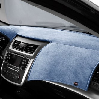 DashMat® - VelourMat™ Dash Blue Custom Dash Cover