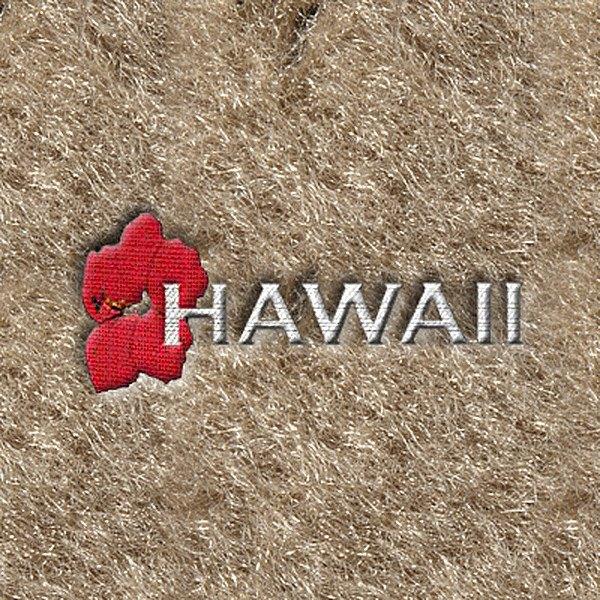 Dashmat Ls177 Hawaii Hibisucs Embroidered Logo