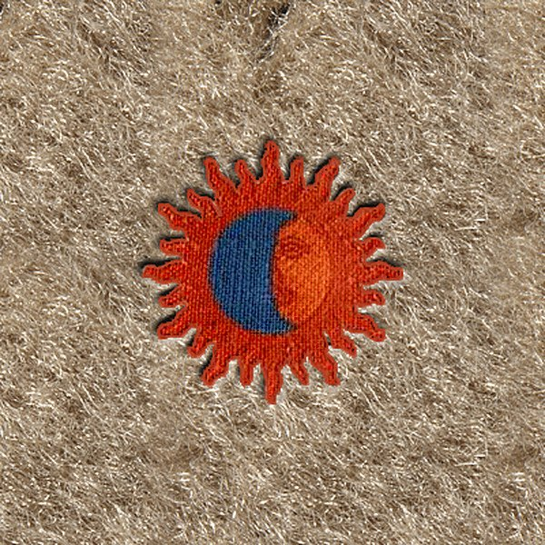 "DashMat® - Embroidery ""Sun / Moon"" Logo"