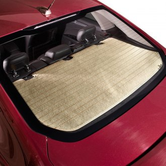 DashMat® - Soft Foss™ Fibre Carpet Custom Rear Deck Cover
