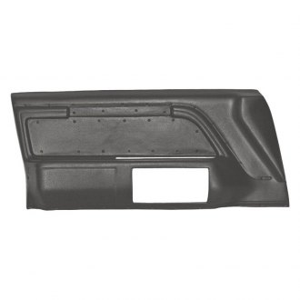 Dashtop® - Front Full Door Panel Cover