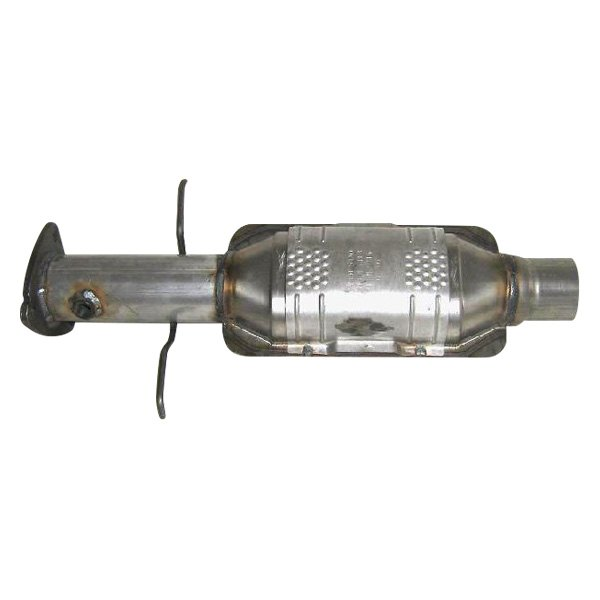 Davico® Direct Fit Catalytic Converter: Catalytic Converter Chevy S10 Pickup At Woreks.co