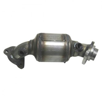 Davico Direct Fit Catalytic Converter