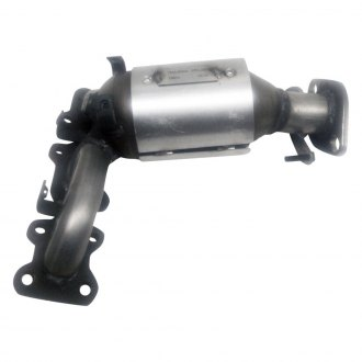 Davico® - Exhaust Manifold with Integrated Catalytic Converter