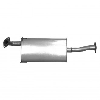 Davico® - Exhaust Muffler Assembly