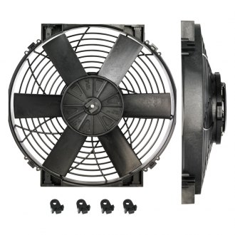 Davies Craig® - Hi-Power Thermatic™ Electric Fan