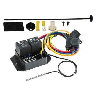 Davies Craig® - Digital Thermatic™ Fan Switch Kit