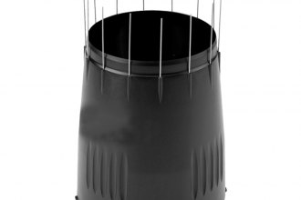 Davis® - Rain Collector with Bird Spikes for Vantage Pro2