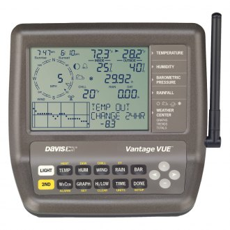 Davis Instruments® - Vantage Vue™ Wireless Console/Receiver