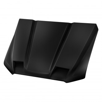 DAWN® - Ram Air Hood (Unpainted)