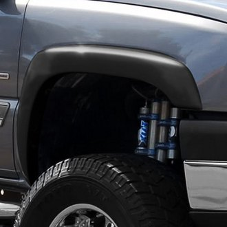 Dawn® - Factory Front and Rear Fender Flares