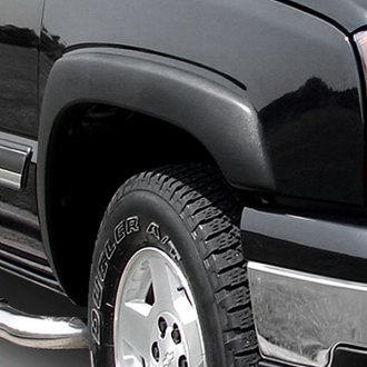 Dawn® - Factory Fender Flares