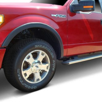 Dawn® - Street Front and Rear Fender Flares
