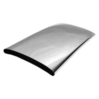 "Dawn® - 1 3/4"" Wide Chrome Molding"