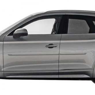 2018 Audi Q5 Chrome Accessories & Trim - CARiD com