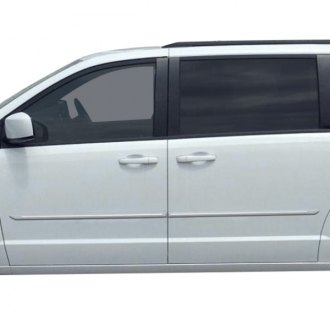 Dawn® - Body Side Moldings